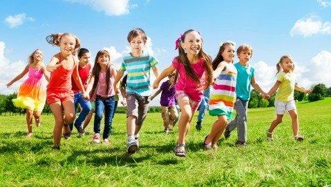 Vademecum per bambini in viaggio di vacanza