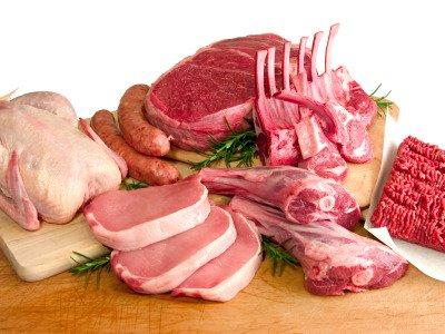 La cottura degli alimenti: le carni