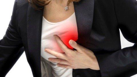 L'infarto si può prevenire in 4 casi su 5