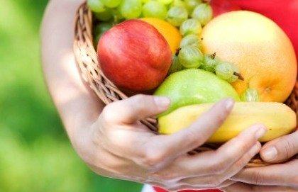 Più flavonoidi in tavola per contrastare l'aumento di peso