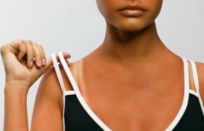 Ho la pelle scura: posso non usare protezioni?