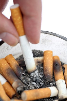 Fumo sorvegliato speciale per i tumori del fegato