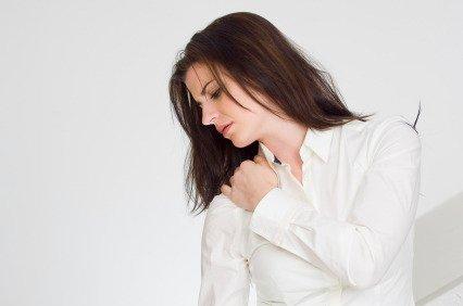 Scoperta una causa del dolore cronico