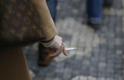 Il tumore al polmone prima causa di morte per cancro fra le donne europee