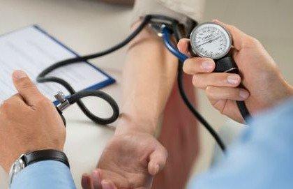 Così si cura l'ipertensione che non va via