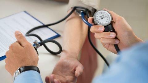 Come curare l'ipertensione?