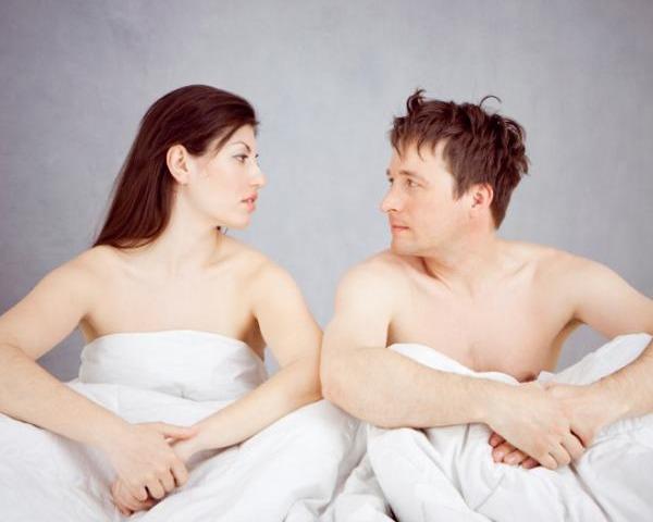 Orgasmi femminili duri