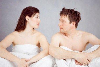 Se una donna non raggiunge il piacere è colpa dell'uomo?