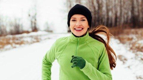 Le buone regole per fare sport d'inverno