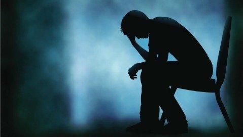 Anni di depressione possono far male al cuore