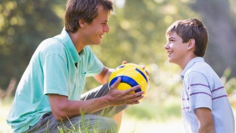 Se i genitori riversano i sogni infranti sui figli