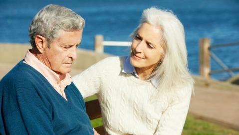 Pronto il test sull'Alzheimer