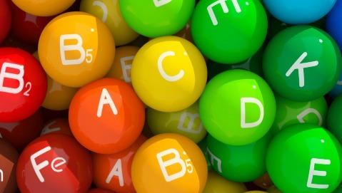 Integratori vitaminici: sì o no?