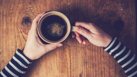 Il caffè non aumenta il rischio di tumore