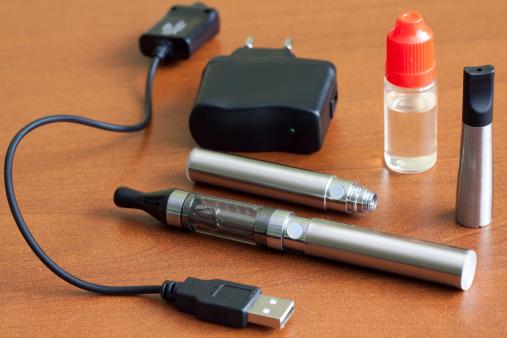 Fumo: gli italiani provano a smettere con la sigaretta elettronica