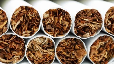 Fumo e polmoniti: se l'untore è la sigaretta