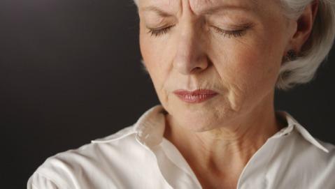 Antidepressivi contro le vampate
