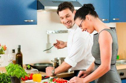 I piatti estivi della salute