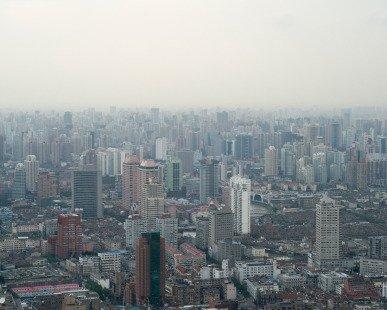 Vivere in grandi città compromette il cervello