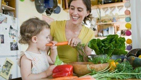 Sono vegetariano: senza carne manca ferro nel sangue?